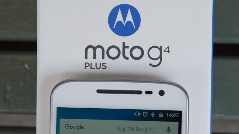Moto-G4-Plus-Test-17-Hoerermuschel-Packung