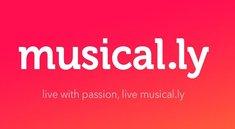 Musical.ly-Update: Aus Musical.ly wird TikTok