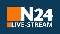 N24 Live-Streams, Mediathek & Aufzeichnungen