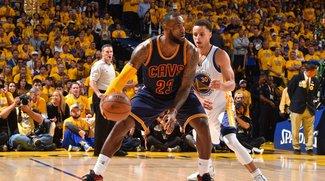 NBA auf Twitter, Vine und Periscope - so bekommt ihr alle Inhalte