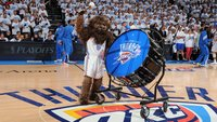 NBA Global Games 2016/17: Tickets & Infos - Oklahoma City Thunder in Spanien, Indiana Pacers in London