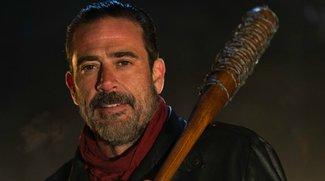 The Walking Dead: Seht hier das erste Bild aus Staffel 7 und erfahrt mehr über Negan!