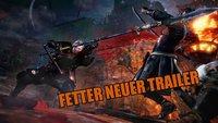 NiOh: Neuer E3-Trailer und weitere Demo angekündigt