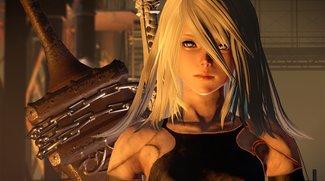 Nier Automata: Schicker E3-Trailer verrät Verschiebung auf 2017