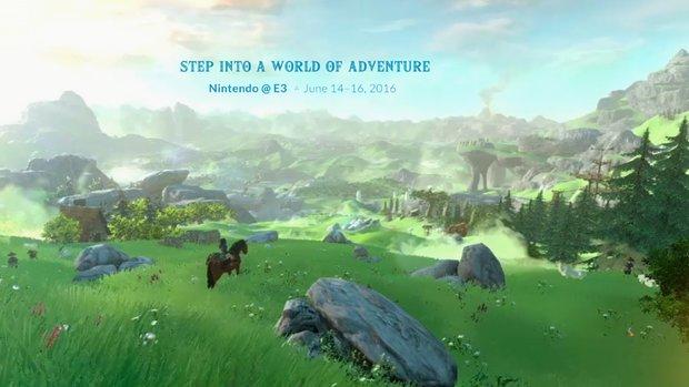 E3 2016: Live-Ticker & Stream von Nintendo Treehouse bei uns anschauen