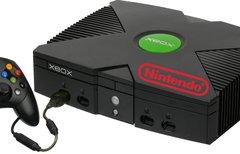 Xbox: Sollte ursprünglich in...