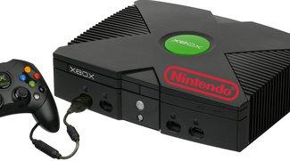 Xbox: Sollte ursprünglich in Kooperation mit Nintendo oder Sony entstehen