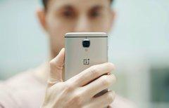 OnePlus 3: Update auf OxygenOS...