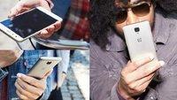 """OnePlus 3 in """"Soft Gold"""": Carl Pei verrät Verfügbarkeit"""