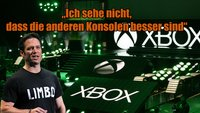 Phil Spencer: Microsoft hat 2016 das beste Spiele-Lineup