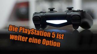PlayStation 5: Nächste Konsolengeneration trotz der Neo nicht ausgeschlossen