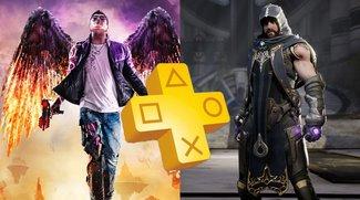 PlayStation Plus: Sony gibt die Gratis-Spiele für den Juli bekannt