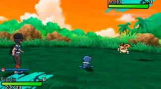 Pokémon Sonne und Mond: Alle Treehouse-Informationen in der Übersicht