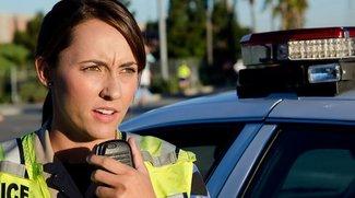Polizeifunk abhören: Frequenzen mit App, Radio und online empfangen - Darf man das?