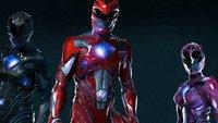 Gewagt: Bryan Cranston vergleicht Power Rangers-Reboot mit The Dark Knight!