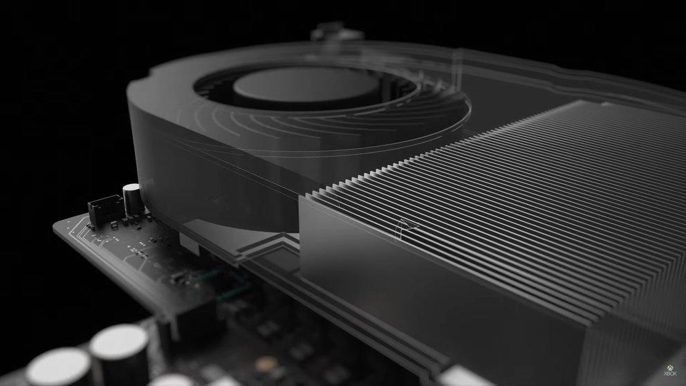 Project Scorpio GPU