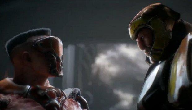 Quake Champions: Anmeldung zur Beta ab sofort möglich