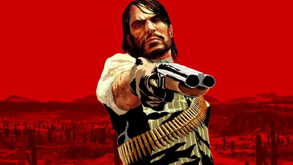 Red Dead Online: GTA-Publisher sichert sich Domain