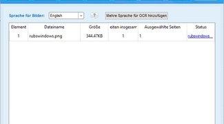 Renee PDF Aide - Gratis PDFs konvertieren