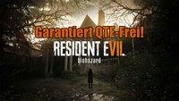 Resident Evil 7 Biohazard: Capcom verzichtet auf Quick Time Events