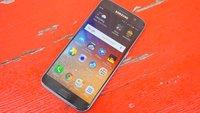Samsung Galaxy S7 (edge): Grace UX und neues Always-On-Display mit Update auf Android 7.0