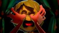 Peinliche Panne: Fieser Trailer schockt Kinder bei Findet Dorie-Vorführung