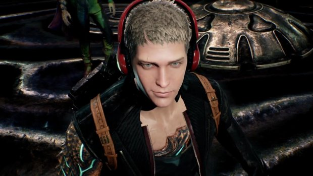 Scalebound: Gameplay-Präsentation kündigt Koop-Modus an