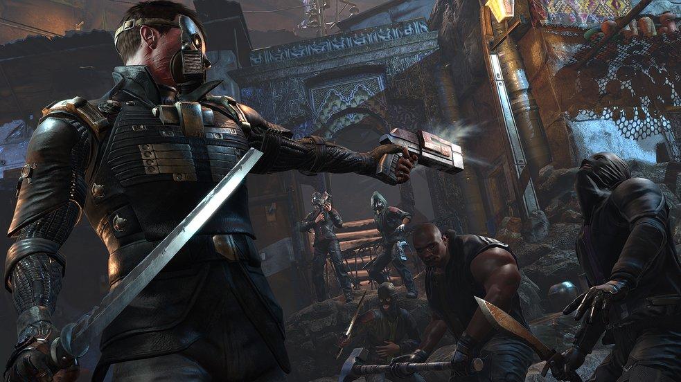 The Technomancer: Sci-Fi-RPG erhält Story-Trailer zum Launch