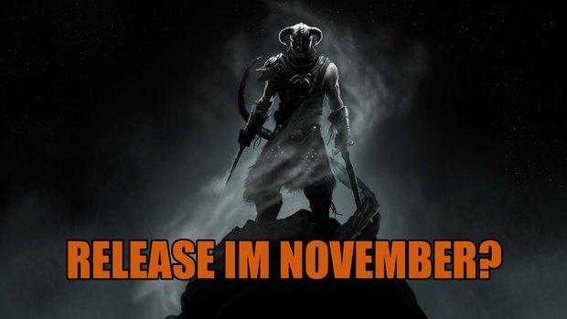 Skyrim-Remaster: Händlereintrag und Release-Termin aufgetaucht