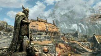 The Elder Scrolls 5 - Skyrim: HD-Neuauflage kommt für PS4, Xbox One und PC