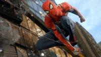 Spider-Man: E3-Trailer zeigt tatsächlich In-Game-Grafik auf aktueller PS4