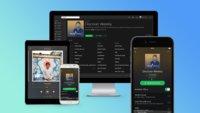 Spotify: Update der Musik-App wird aktuell von Apple abgelehnt