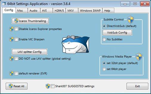 Standard-Codecs-for-Windows
