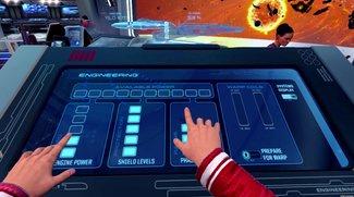 Star Trek - Bridge Crew VR: Ubisoft bringt Virtual-Reality-Erfahrung für Trekkies
