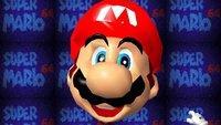 Super Mario 64: Twitch-Troll sabotiert Rekord-Speedrun