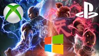 Tekken 7: Könnte mit Cross-Plattform-Play veröffentlicht werden