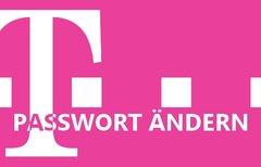 Telekom: Passwort ändern - So...