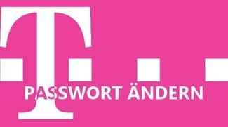 Telekom: Passwort ändern - So geht's