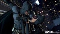 Telltales Batman: Erste Screenshots zum Bat-Adventure