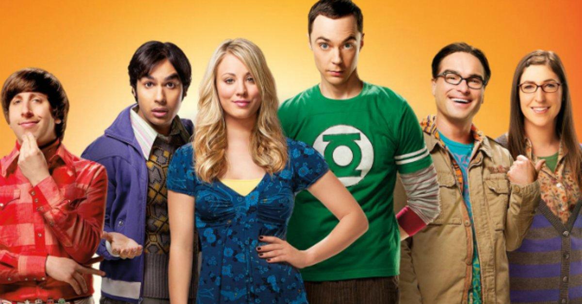 Us Start Von The Big Bang Theory Staffel 12 Alle Infos Zur