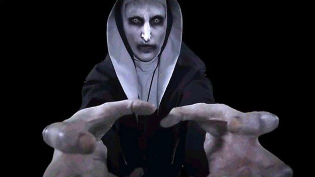 Mysteriöser Tod im Kino: Leiche verschwindet nach Sichtung von The Conjuring 2