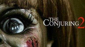 Erste Screenings: Das sagen die Kritiker über The Conjuring 2