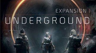 The Division: Underground-Erweiterung erscheint Ende Juni