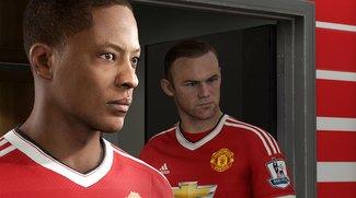 FIFA 17: The Journey mit Alex Hunter - Der Story Modus