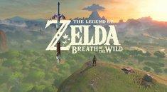 Zelda – Breath of the Wild: Producer Aonuma nennt die Gründe für die Verschiebungen