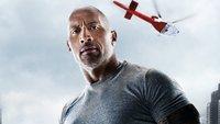 Haarige Rolle für Dwayne Johnson: Diesen Horror-Klassiker soll The Rock wiederbeleben