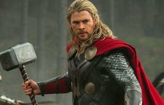Thor 3: Ragnarok: So sieht das...