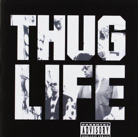 Thug Life 2Pac Amazon