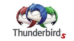 Mozilla Thunderbird