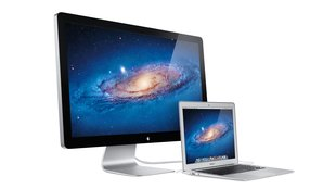 Thunderbolt Display: Apple kündigt Produktionsende an